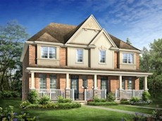 Pickering Old Taunton Lebovic Homes